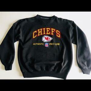 NFL Pro-Line Kansas City Chiefs Sweater